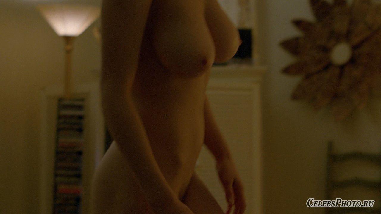Alexandra daddario nude true detective pics