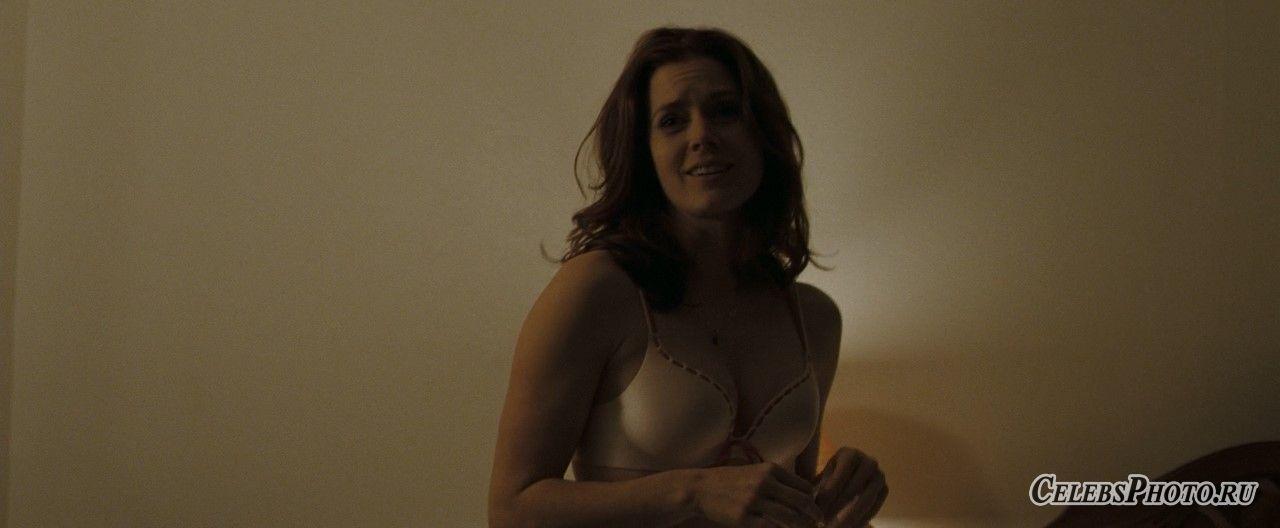 Amy Landecker Topless