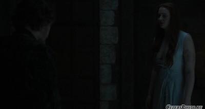 Игра престолов – Софи Тернер