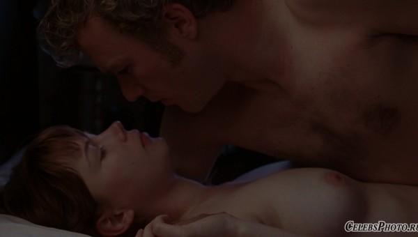 Горбатая гора – Мишель Уильямс