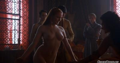 Игра престолов – Жозефин Гиллан