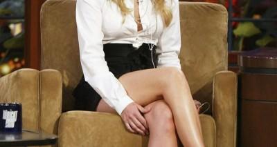 Ночное шоу с Джейем Лено – Кейт Хадсон