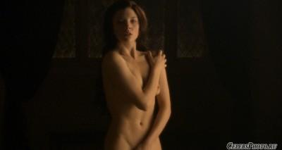 Тюдоры – Натали Дормер