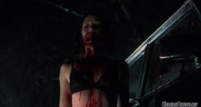 Вампирша – Люси Лью