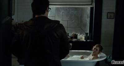 Бэтмен против Супермена: На заре справедливости – Эми Адамс