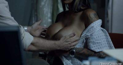 Банши – Дианна Бетрос
