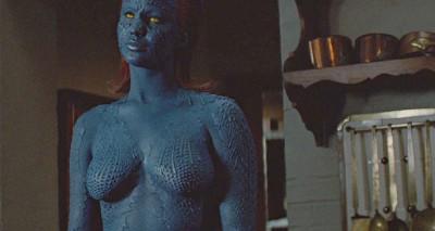Люди Икс: Первый класс – Дженнифер Лоуренс