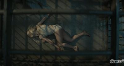 Отряд самоубийц – Марго Робби