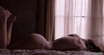 Банши – Лили Симмонс