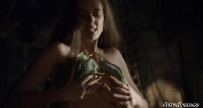 Камелот – Ева Грин