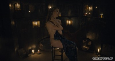 Девушка из Дании – Соня Каллингфорд