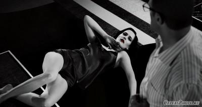 Город грехов 2: Женщина, ради которой стоит убивать – Ева Грин