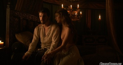 Игра престолов – Натали Дормер