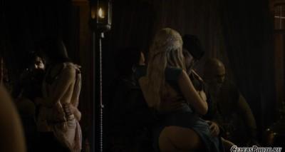 Игра престолов – Саманта Бентли