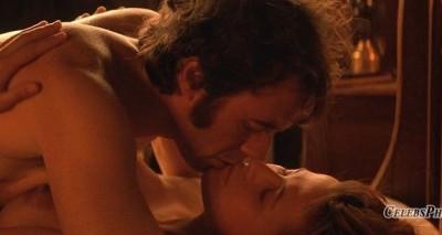 Пламя страсти – Софи Марсо