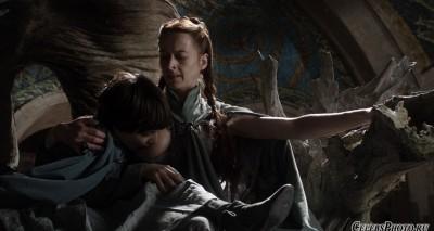 Игра престолов – Кейт Дики