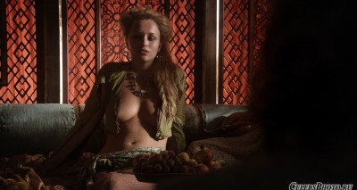 Игра престолов – Эмили Даймонд