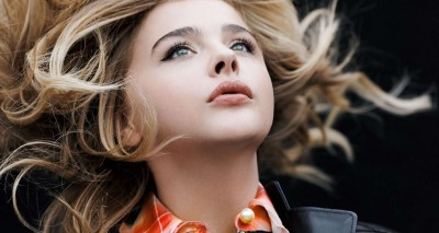 Glamour – Хлоя Грейс Морец