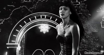 Город грехов 2: Женщина, ради которой стоит убивать – Джессика Альба