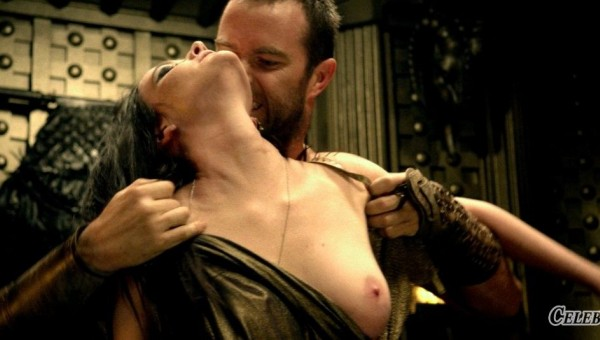 300 спартанцев: Расцвет империи – Ева Грин