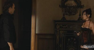 Код апокалипсиса – Анастасия Заворотнюк