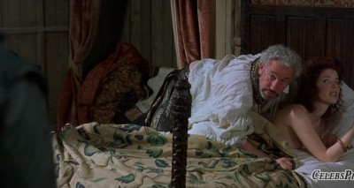 Влюбленный Шекспир – Сандра Рейнтон