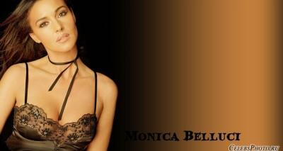 Разное – Моника Беллуччи