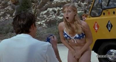 Пляжный психоз – Эми Адамс
