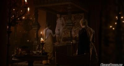 Игра престолов – Маси Ди