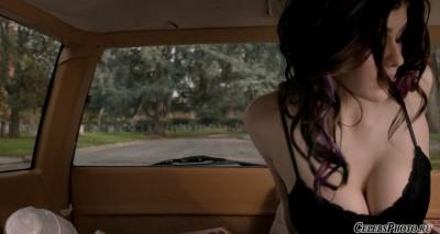 Моя девушка – зомби – Александра Даддарио