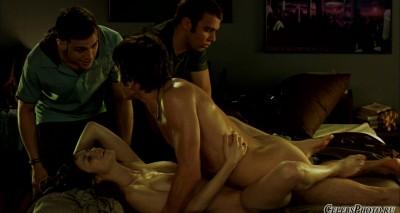 Секс, вечеринки и ложь – Элена де Фрутос