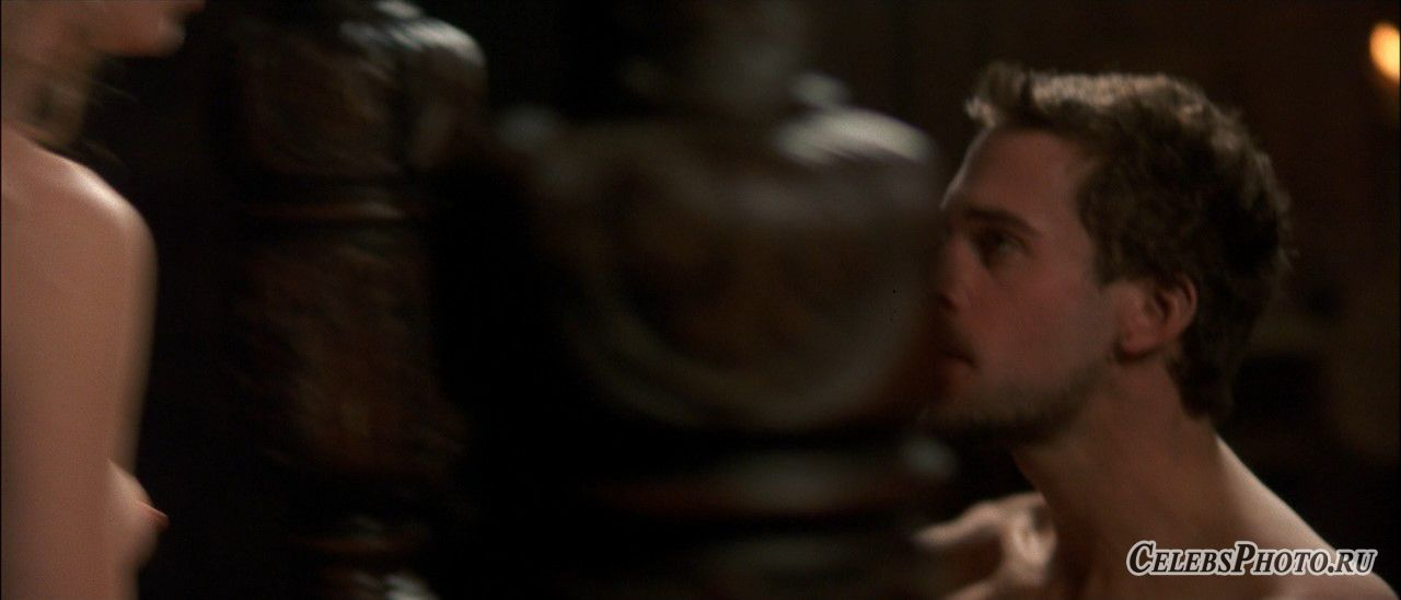 Влюбленный Шекспир – Гвинет Пэлтроу