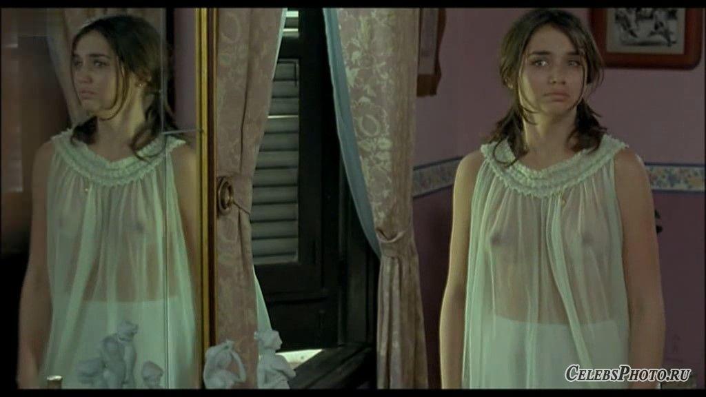 Роза Франции – Ана де Армас