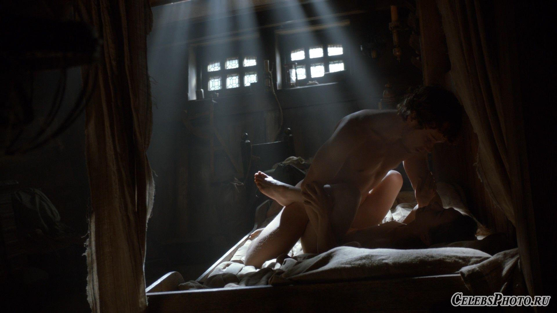 Игра престолов – Эми Доусон