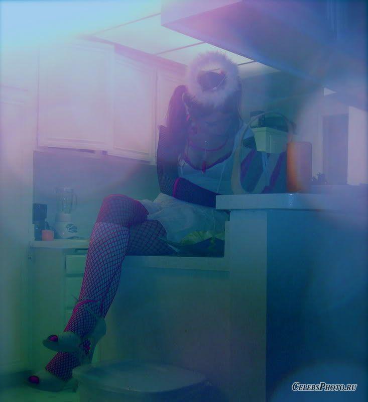 Украденные фото хакерами – Анна Кендрик