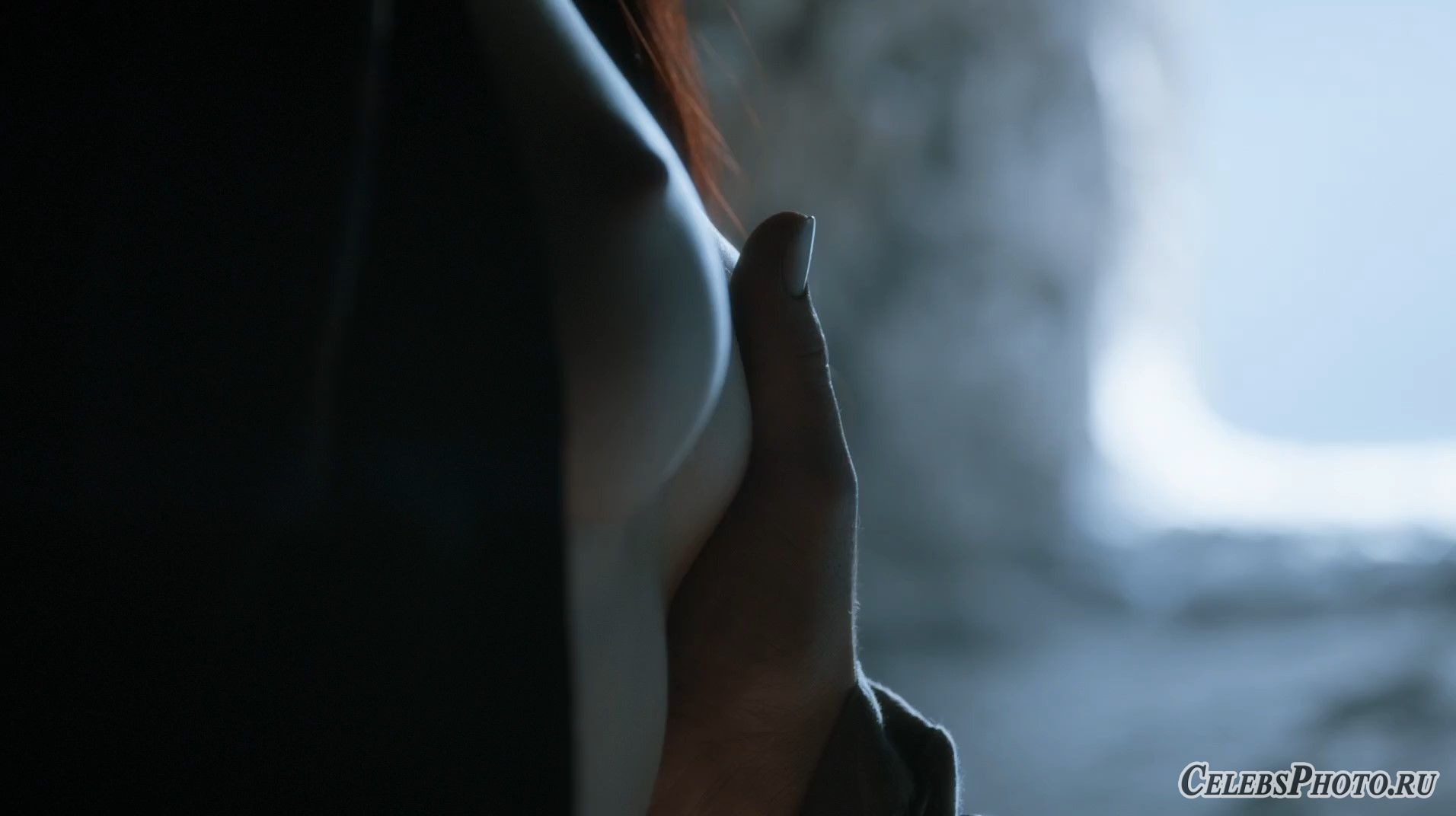 Игра престолов – Кэрис ван Хаутен