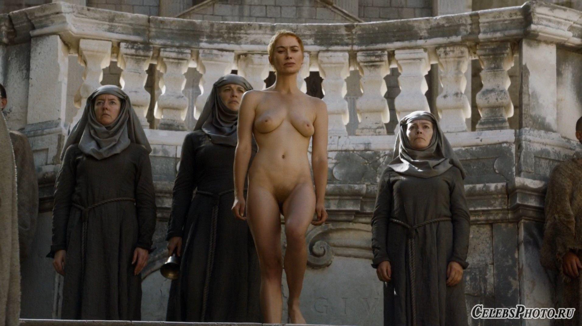 Игра престолов – Лина Хиди