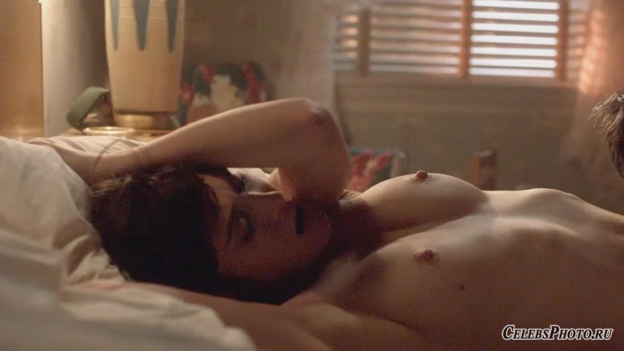 Мастера секса – Лиззи Каплан
