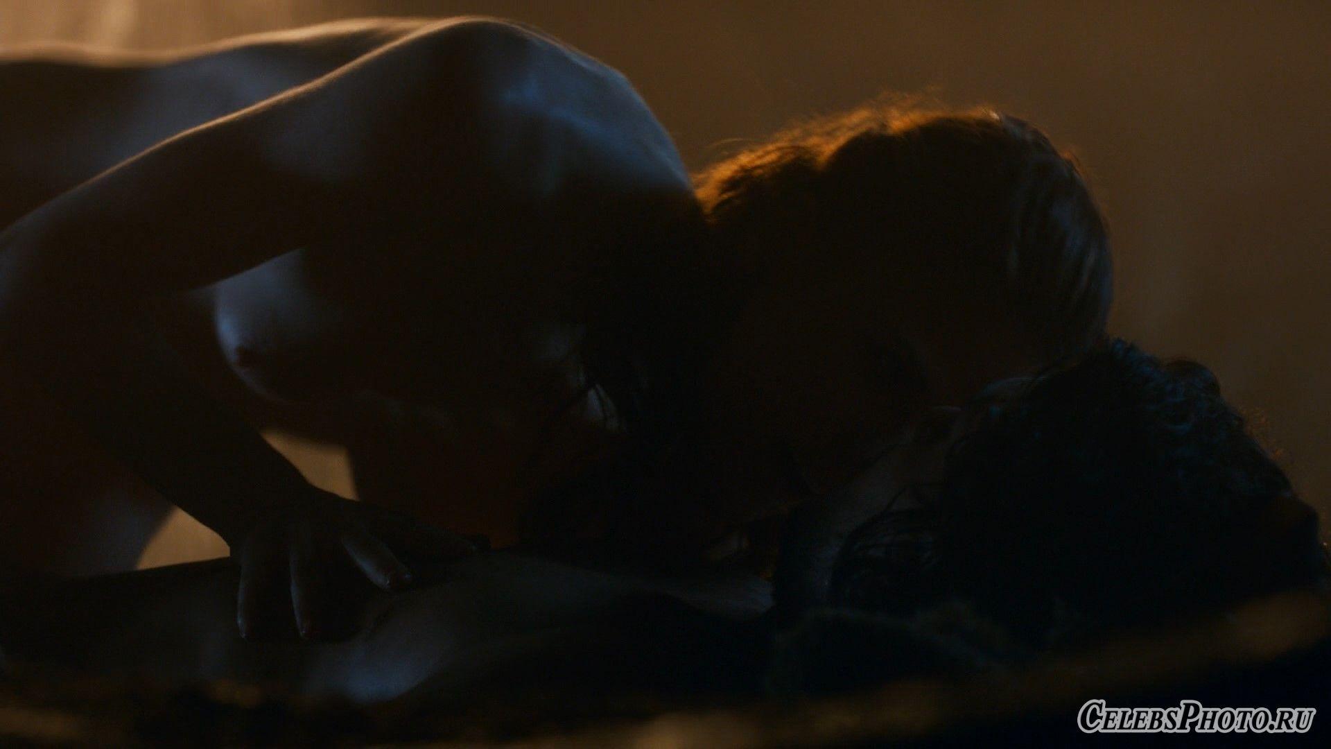 Игра престолов – Роуз Лесли