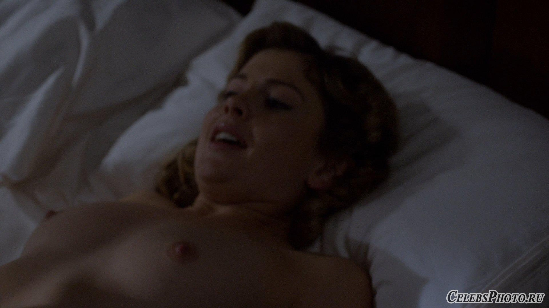 Мастера секса – Роуз МакАйвер