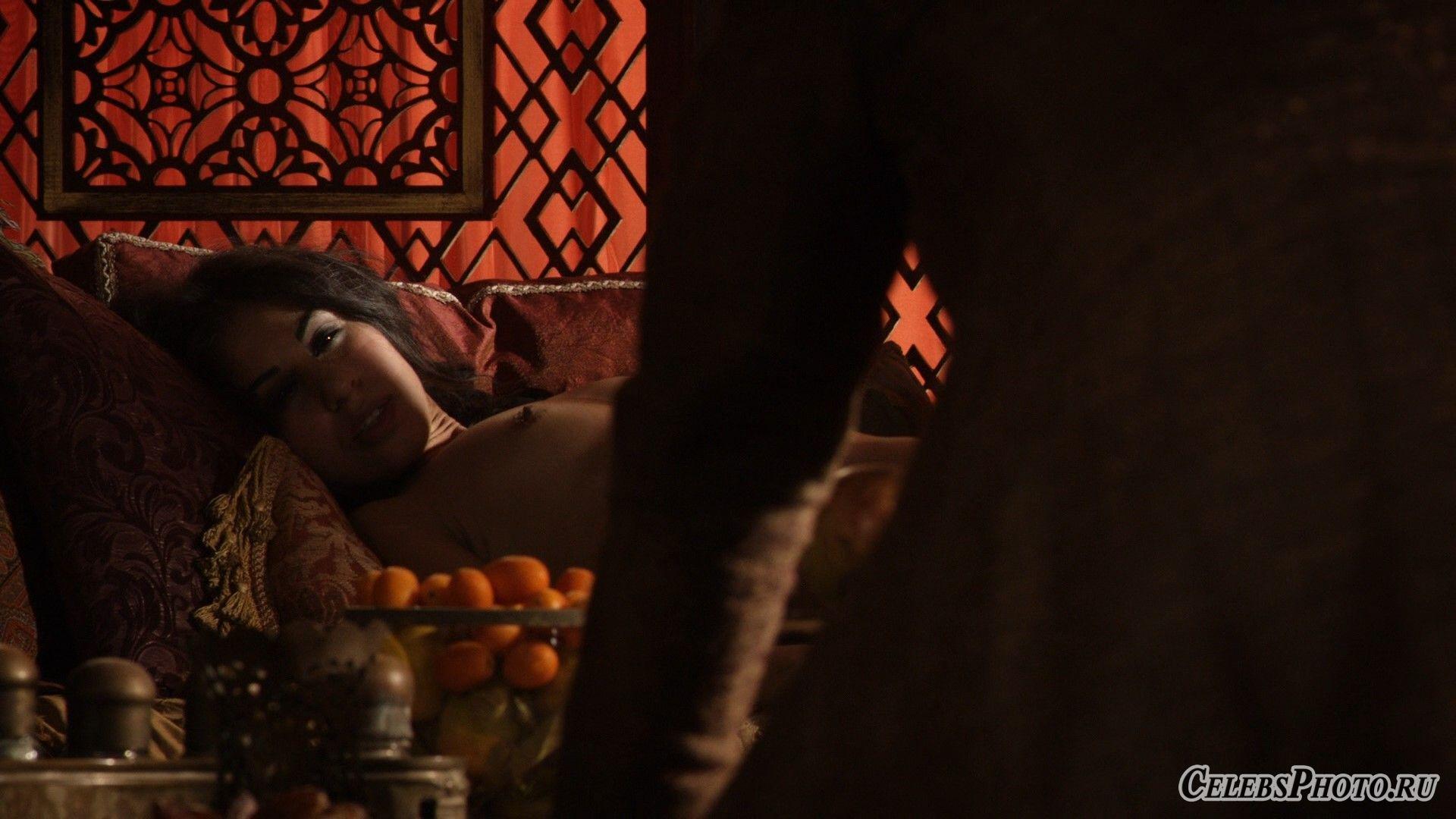 Игра престолов – Сахара Найт