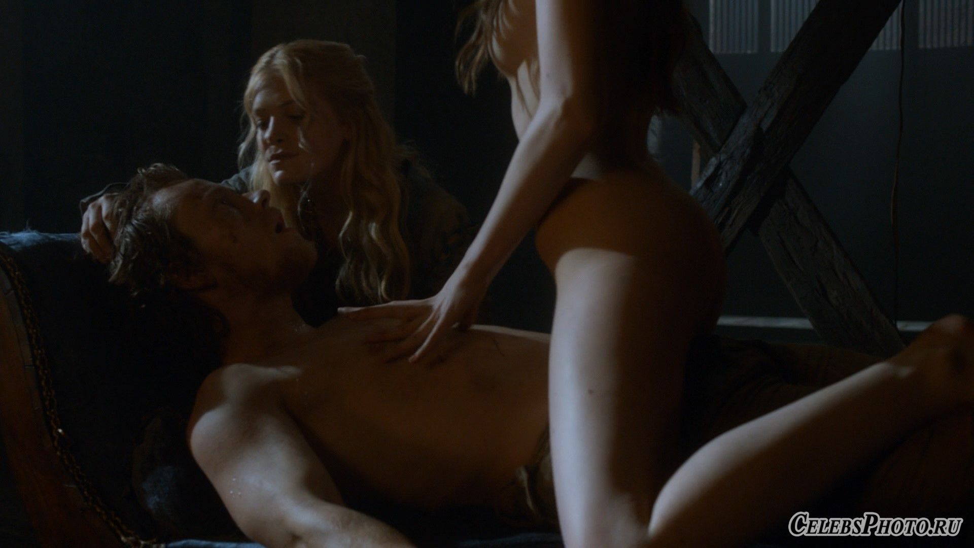 Игра престолов – Шарлотта Хоуп