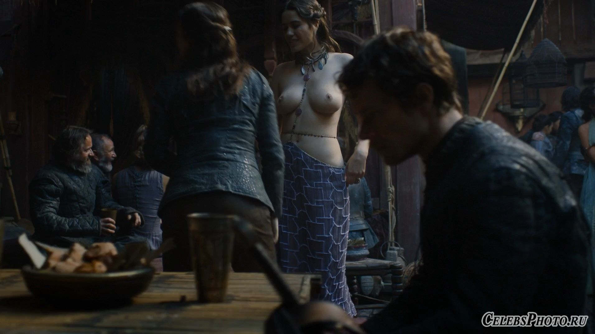 Игра престолов – Кэти Александер Том