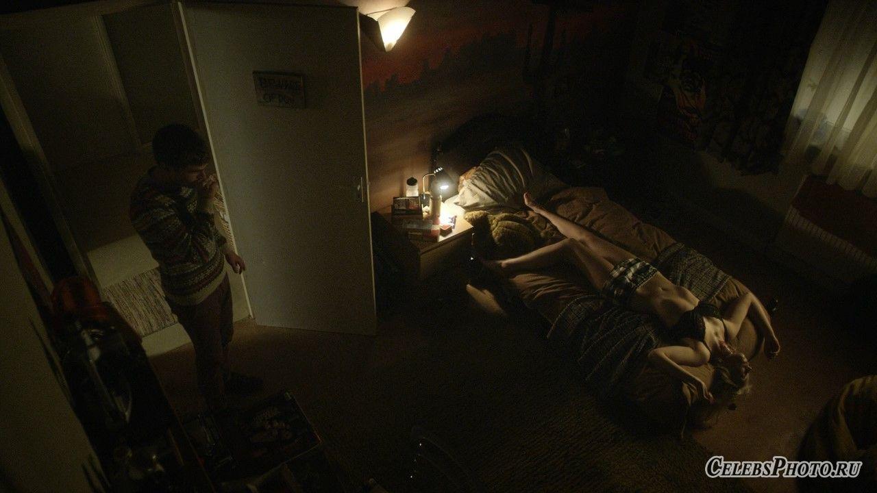 Призраки – Лили Лавлесс