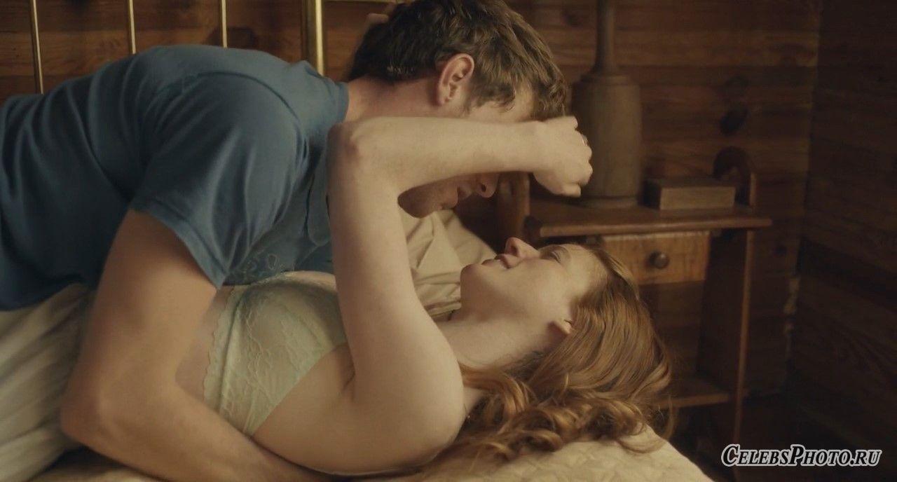 Медовый месяц – Роуз Лесли