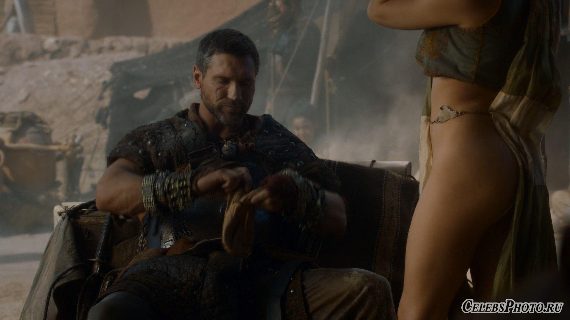 Игра престолов – Талита Люк-Эрдлей