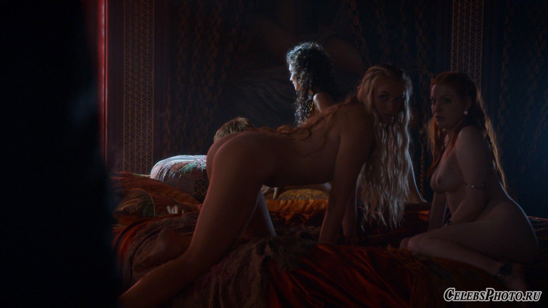 Игра престолов – Зена Аврамидис