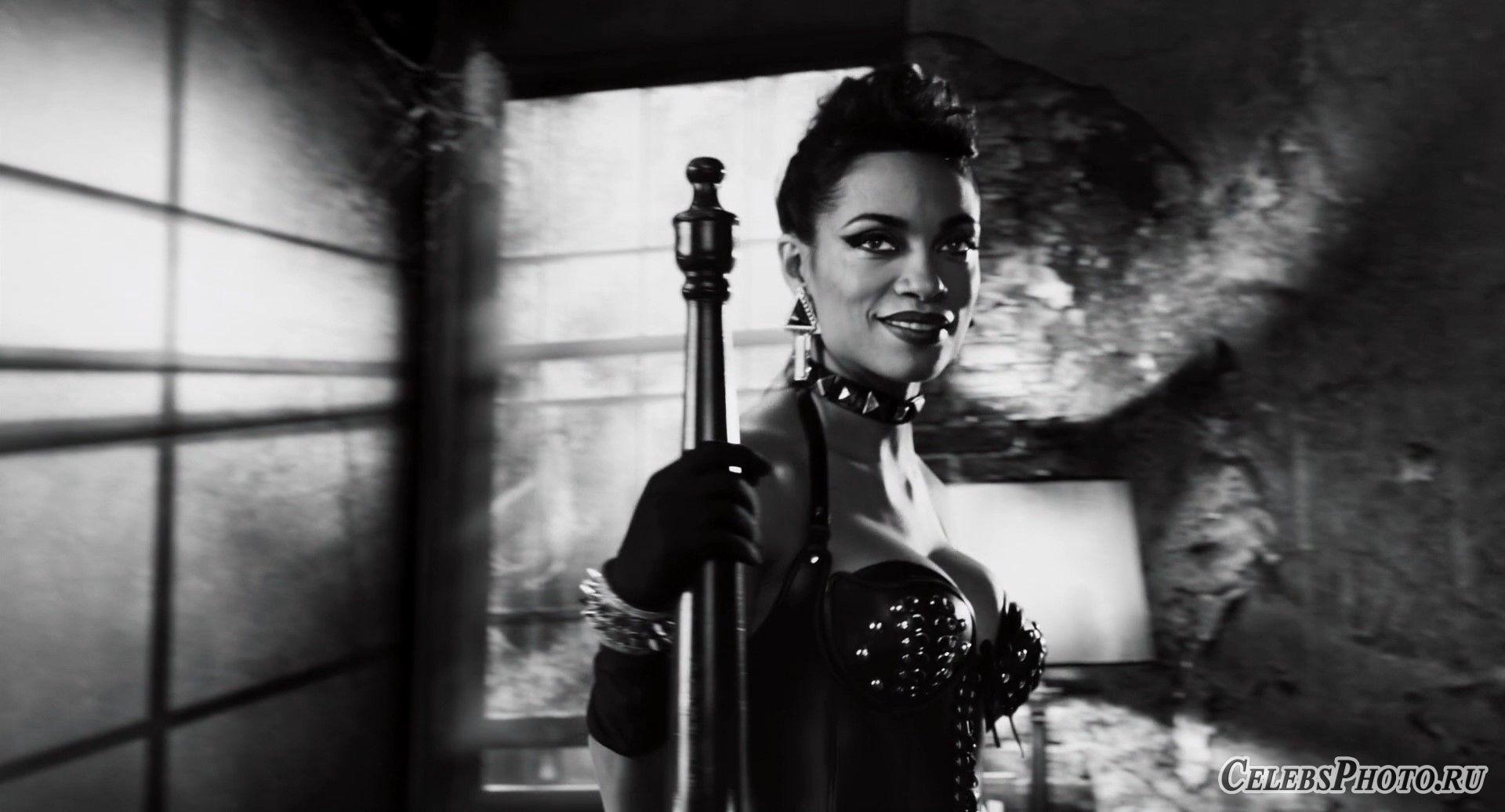 Город грехов 2: Женщина, ради которой стоит убивать – Розарио Доусон