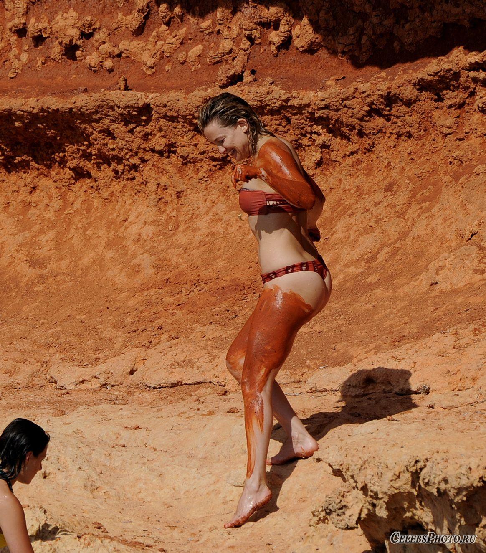 Бикини – Кейт Хадсон