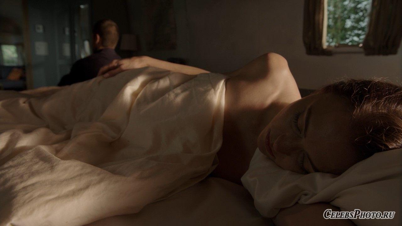 Банши – Триесте Келли Данн